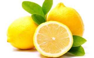 Полезные качества лимонной воды для борьбы с лишним весом