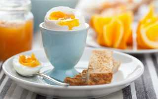 Калорийность яйца, состав и полезные свойства для организма