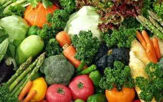Овощная диета: достоинства, недостатки, особенности соблюдения