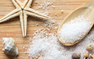Бессолевая диета: правила, польза, результат для похудения