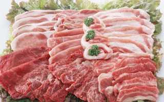 Калорийность свинины: особенности приготовления диетических блюд