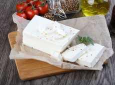 Особенности сербской брынзы и несколько способов ее приготовления