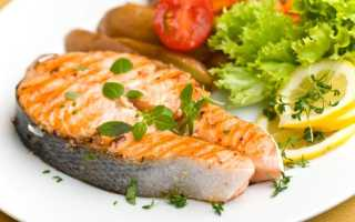 Нежирные сорта рыбы: какой продукт использовать для похудения