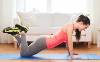 Фитнес тренировки дома – эффективная борьба с лишним весом