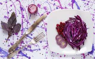 Какие цвета вызывают аппетит: влияние оттенков на прием пищи