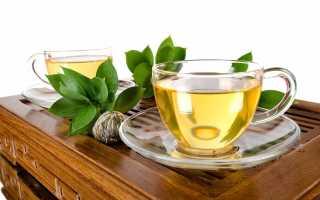 Сколько калорий в чае: свойства, применение при похудении