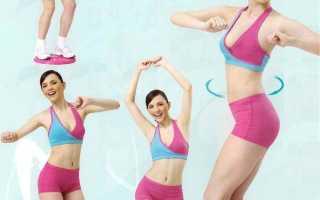 Диск здоровья: правила выполнения тренировок, комплекс упражнений