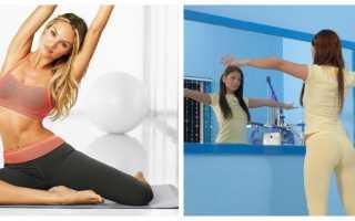 Гормональная гимнастика в постели: простые упражнения