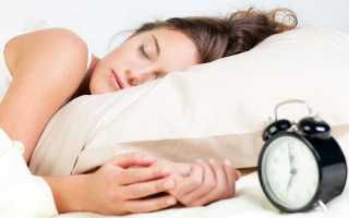 Как начать худеть во время сна до 2 килограмм за месяц