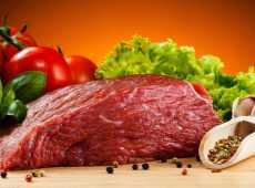 Калорийность говядины, полезные свойства, влияние на похудение