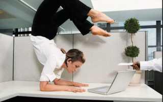Упражнения на стуле: советы по выполнению, эффективность