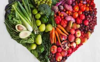 Диета для уменьшения бедер: правила, рацион питания, тренировки