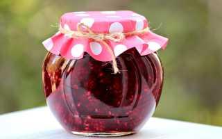 Какова энергетическая ценность варенья из разных ягод и фруктов