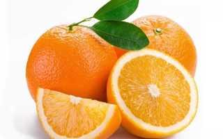 Как правильно использовать апельсиновую диету для похудения