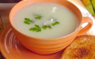 Диетический суп: полезные свойства для похудения, вкусные рецепты