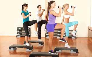 Эффективный комплекс упражнений с гантелями: правила выполнения