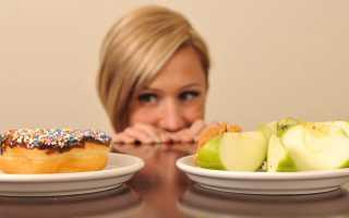 Как отказаться от сладкого для улучшения фигуры и здоровья