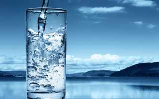 Водная диета: преимущества и недостатки, правила использования