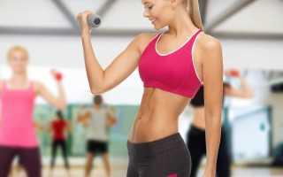 Упражнения с тренажером Бабочка: нагрузка на все группы мышц