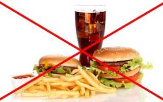 Полосатая диета станет отличным решением для занятых людей