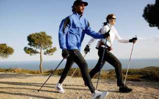 Ходьба для похудения: польза, правила тренировок, результаты