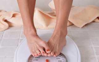 Правила выбора продуктов для похудения: составление рациона