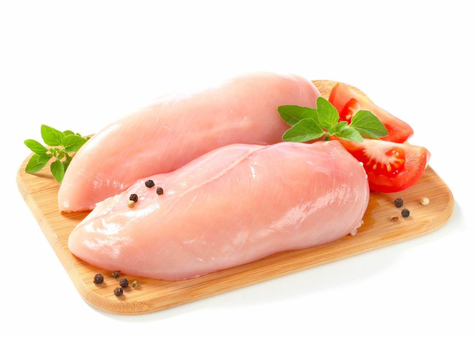 куриное филе