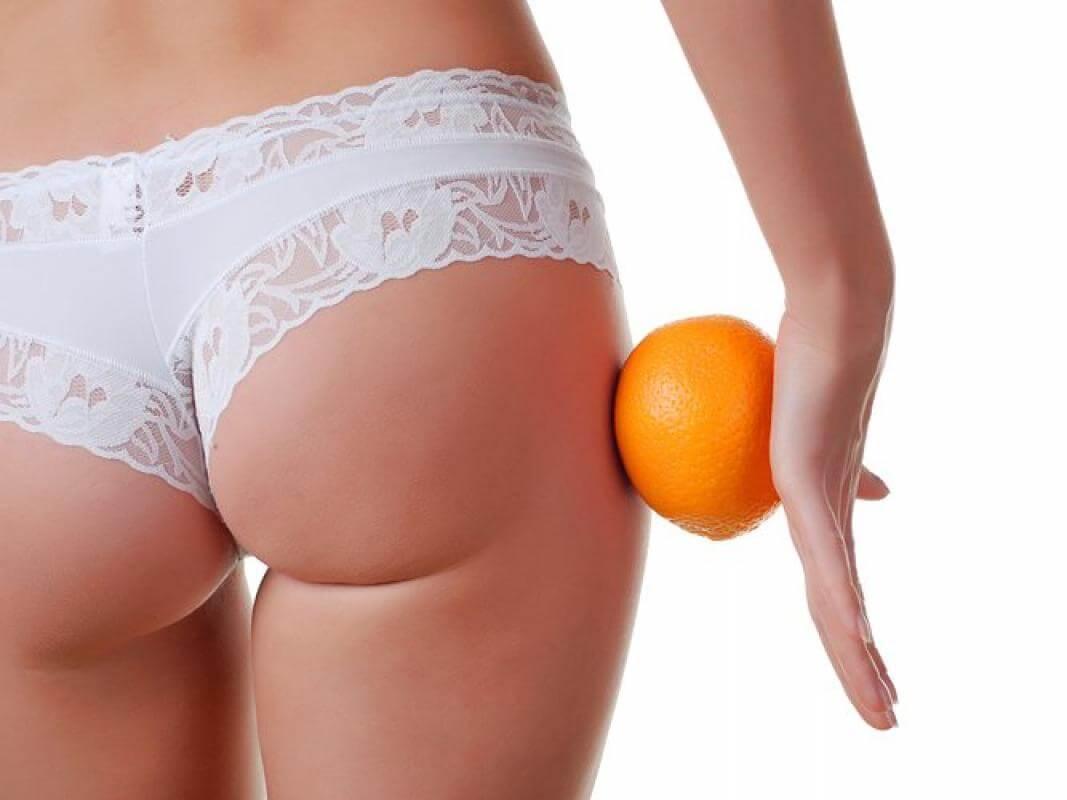 ягодицы