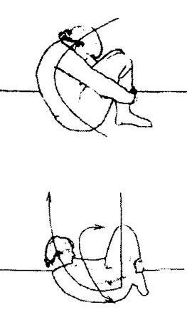 Упражнение Шарик Белояр