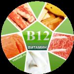 витамина В12