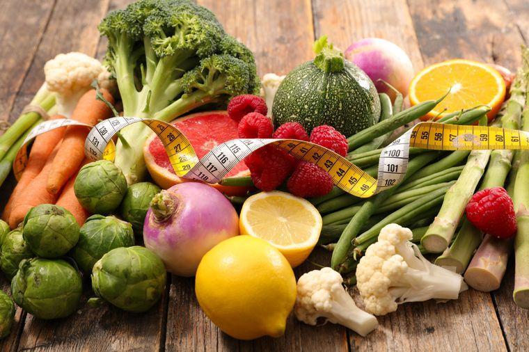Продукты для гиполипидемической диеты